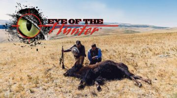 Eye of the Hunter: Crow Buffalo Hunter – Episode 3