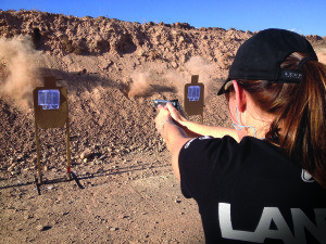 Boot Camp: 3-Gun and Handgun Competition Skills