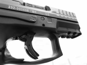 HK VP9SK trigger
