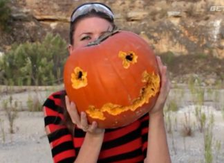 Exit-Wound-Pumpkin-Carving--A-Must-Try-Challenge-This-Fall