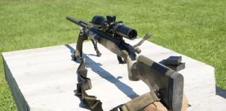 G.A. Precision .223 rifle gun review