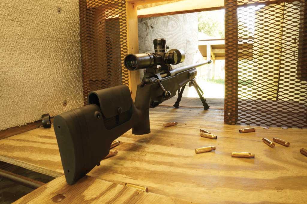 Gun Range Checklist: Foolproof Way to Get Range Ready