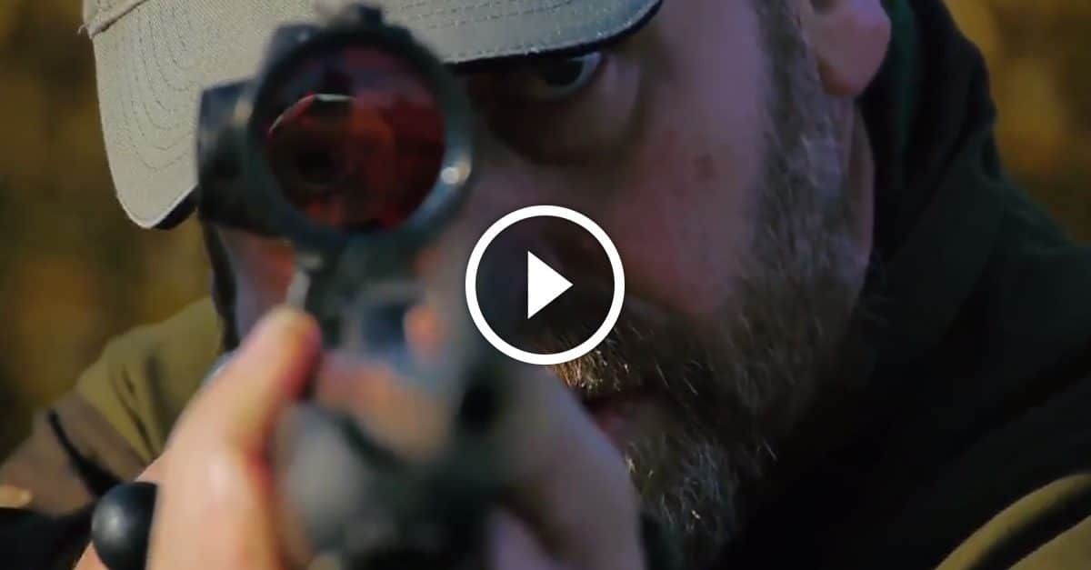 Tom Opre discusses Aimpoint Red Dot Hunting Sights