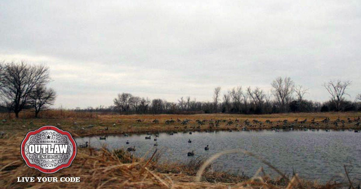 5 Tips for Waterfowl Opening Day