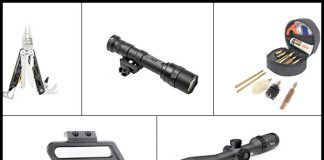 5 Holiday Gifts For Your Favorite Rifle Connoisseur