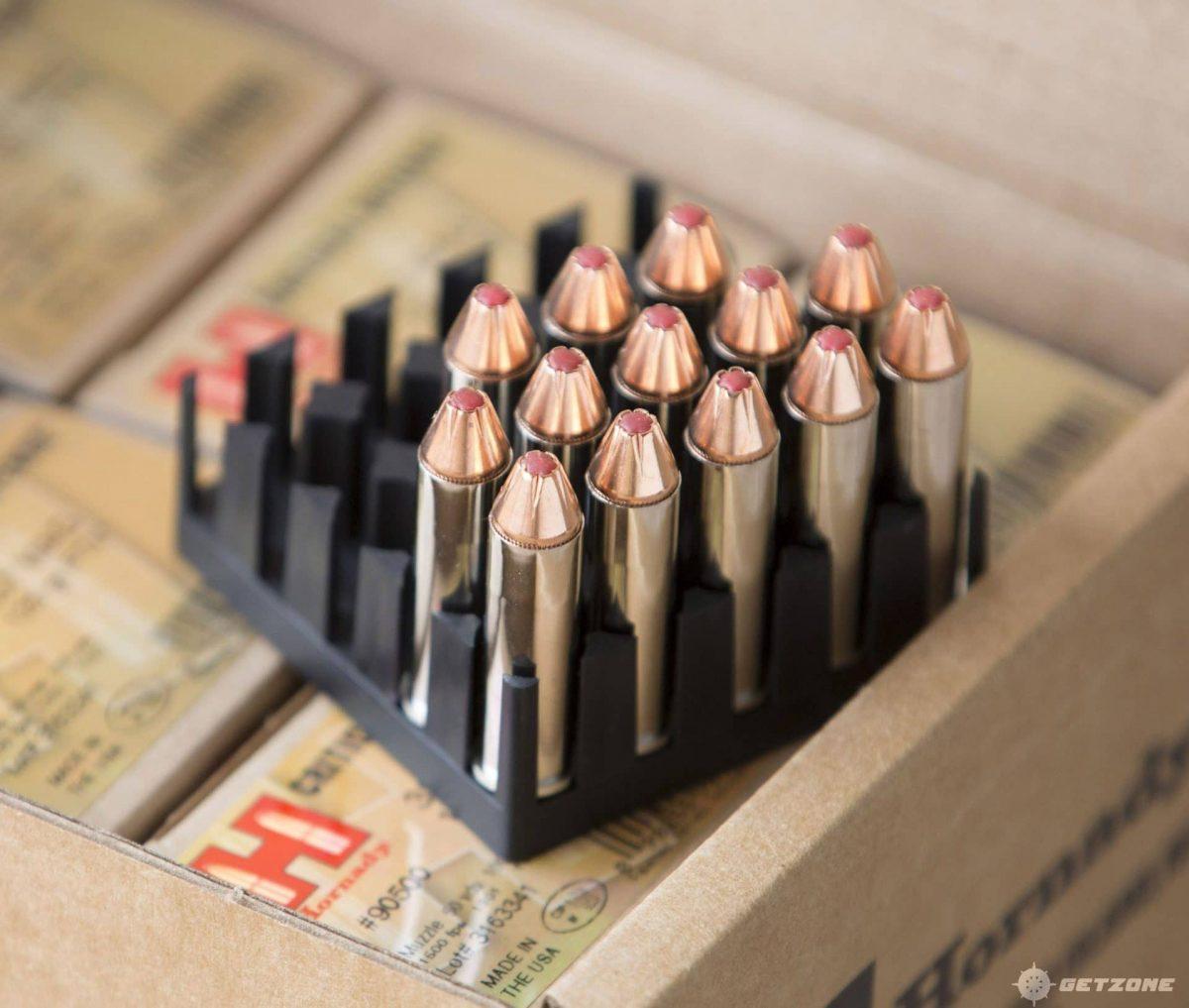 guns, pistol, handgun, ammo, hornady