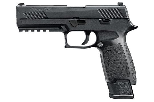 Voluntary Upgrade for SIG P320 Owners - GetZone