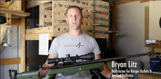Calibrating Your Ballistic Solution for Long-Range Shooting