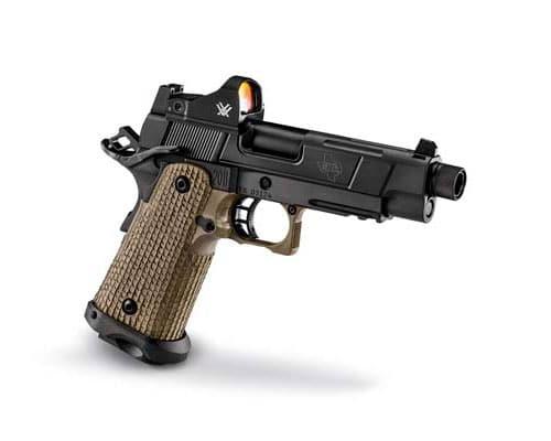 sti guns, sti firearms, sti international, sti costa, sti international chris costa, chris costa,
