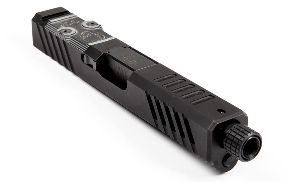 New Gear: Grey Ghost Precision GLOCK® Slides - GetZone
