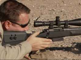 NSSF How to Verify Your Scope Performance