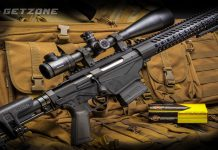 guns, hunting, rifle, ruger precision rifle, ruger, new guns