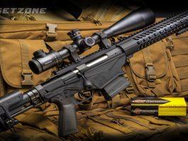 guns, hunting, rifle, ruger precision rifle, ruger, new guns