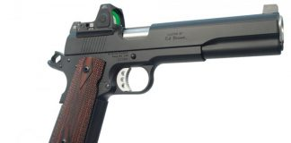 Ed Brown Products Long Slide 10mm 1911 Pistol
