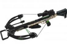 crossbow, hunting, piledriver 390, carbon express