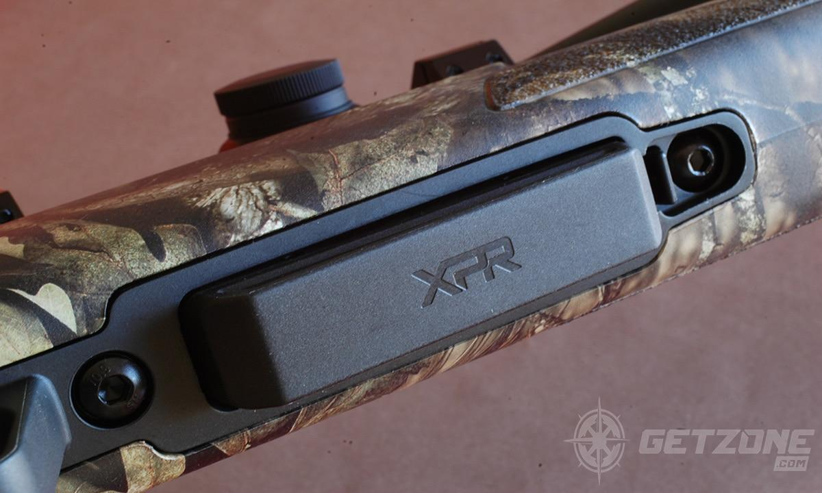 rifle, winchester, guns, getzone hunting, winchester xpr, new guns