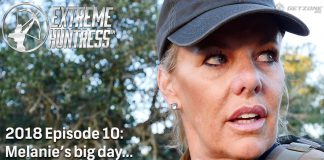 Extreme Huntress 2018 Episode 10 hunting conservation