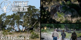 Extreme Huntress 2018 Episode 14 , hunting, conservation, deer hunting, axis deer, yo ranch headquarters