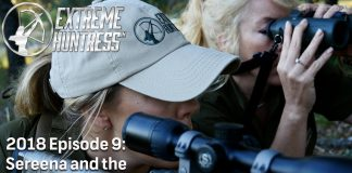 Extreme Huntress 2018 Episode 9