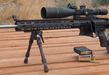 suppressor, maxflo 3d, ng2, guns, getzone shooting, new guns and gear