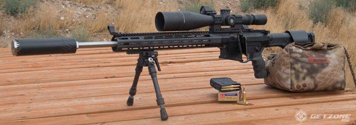 suppressor, maxflo 3d, ng2, guns, getzone shooting, new guns and gear