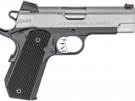 springfield armory, new guns, guns, concealed carry, emp 4 concealed carry contour, getzone shooting