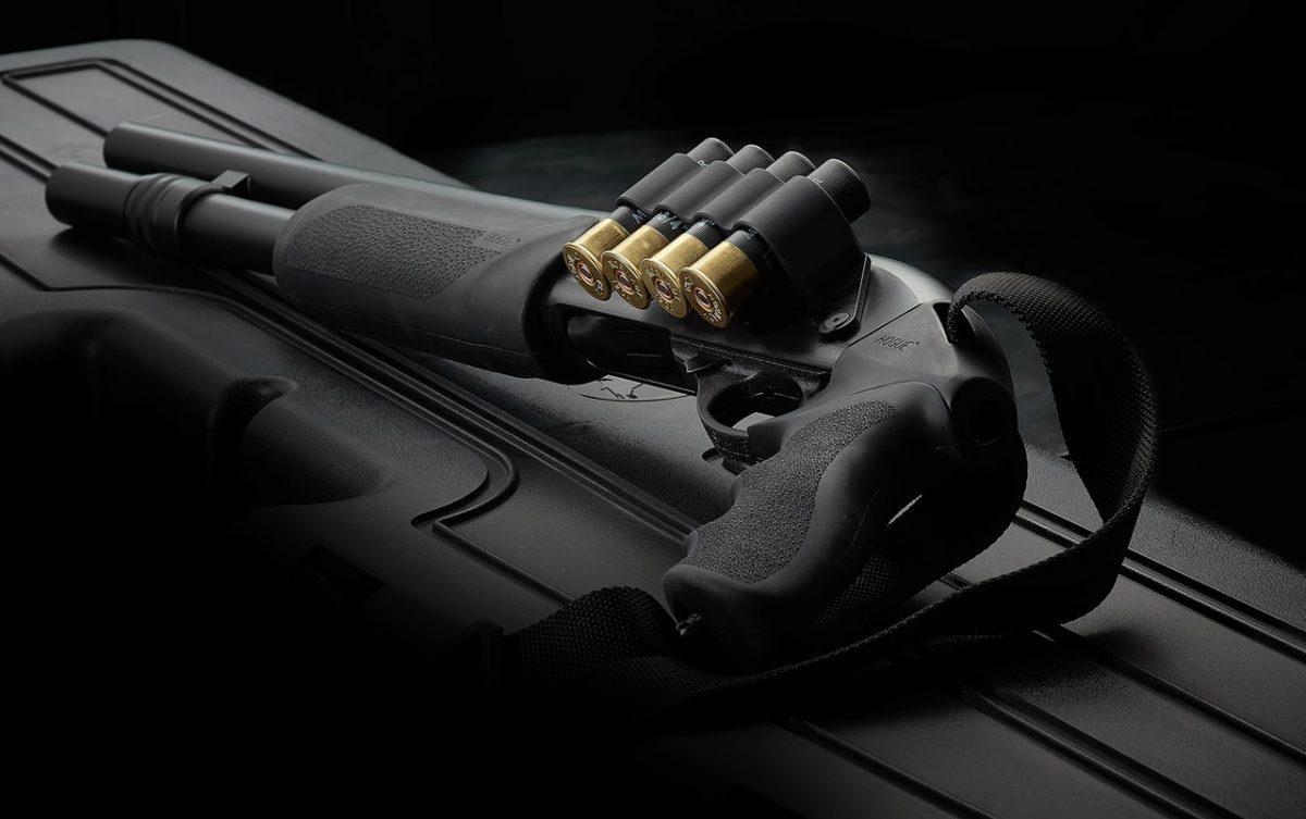 guns, new guns, pistol grip firearm, nighthawk tomahawk, getzone shooting