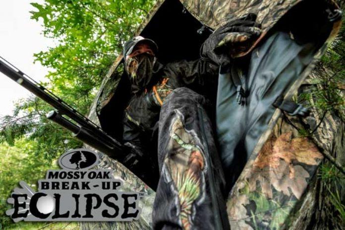 mossy oak, hunting gear, hunting apparel, new gear, camo, eclipse