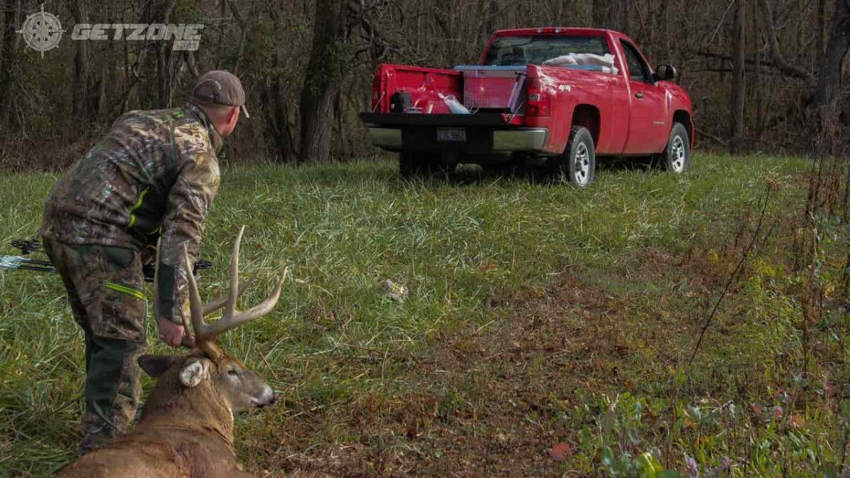 new hunting gear, hunting, hunting accessories, getzone hunting, 2017 new guns and gear
