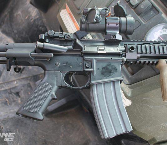 pistol brace, tactical brace, SB Tactical, AR brace, new guns and gear
