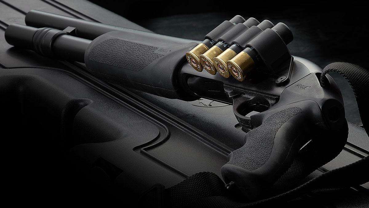 nighthawk tomahawk, new guns, guns