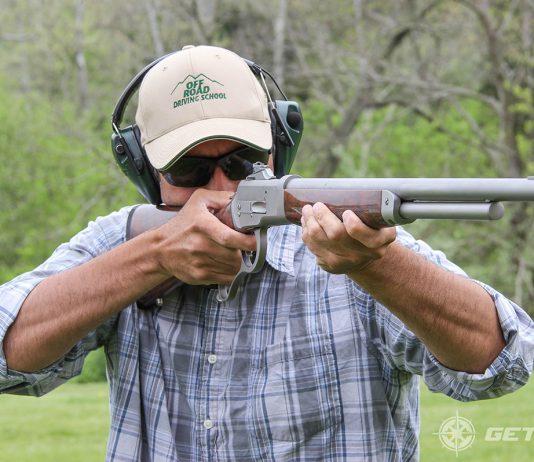 rifle, guns, lever gun, hunting