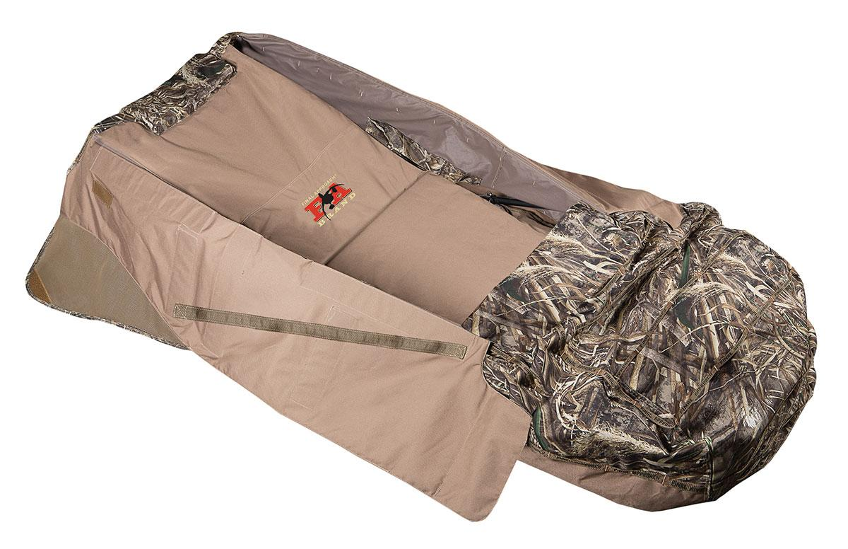 hunting gear, waterfowl, waterfowl hunting, new gear