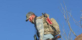 mountain hunting, hunting