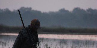 waterfowl, waterfowl hunting, hunging gear, new gear