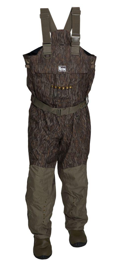 waders, waterfowl, waterfowl hunting, hunting gear, new gear