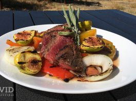 wild game recipes, recipes, food, venison, hunting