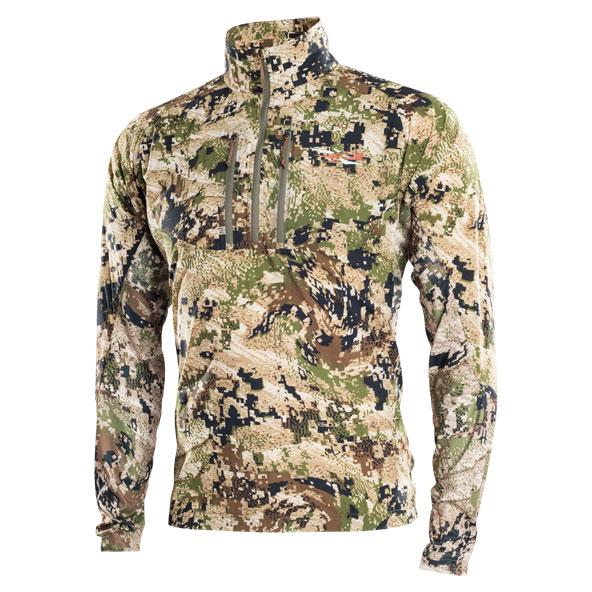 hunting, mountain hunting, hunting gear, hunting shirt, new gear