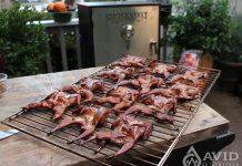 quail, wild game recipes, recipes, food, hunting