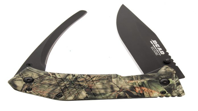 bear edge, knife, hunting knife, hunting