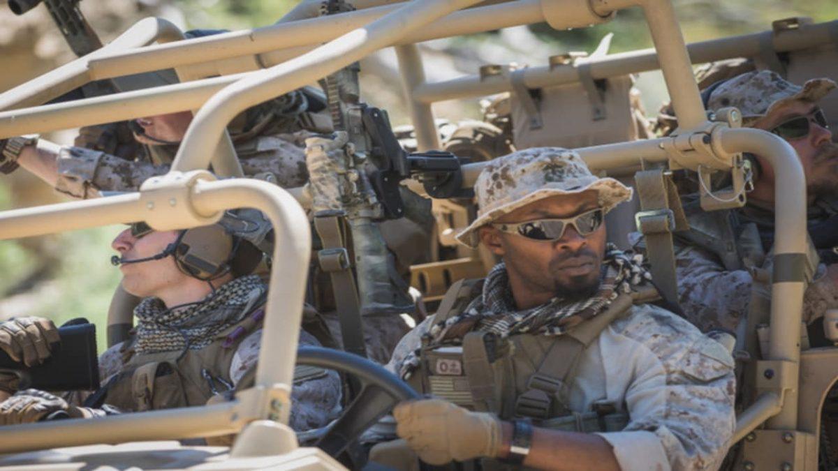 blac-rac, gun mounting unit, gun mounting, new guns and gear