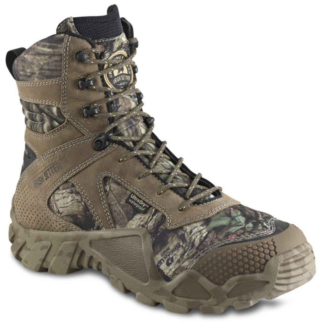 hunting boots, hunting gear, new gear, boots