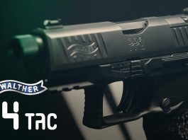 walther ppq, q4 tac, guns, new guns, concealed carry, getzone shooting