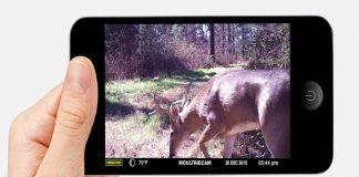 moultrie, mobile app, hunting app, hunting