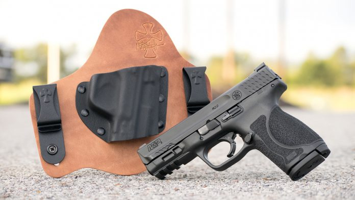 holster, crossbreed holsters, new gear, getzone shooting, concealed carry
