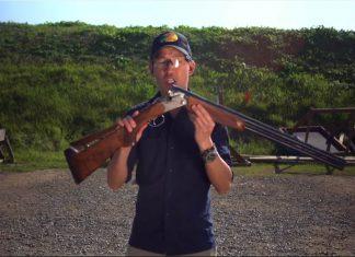 Chris Cheng, shotgun 101, how to,