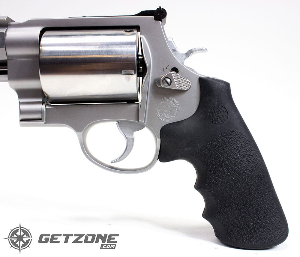 460XVR, smith & Wesson, Smith & Wesson 460xvr, handgun, revolver, guns
