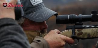 Burris Veracity Riflescopes