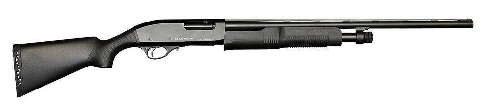 youth guns, young shooters, guns, hunting
