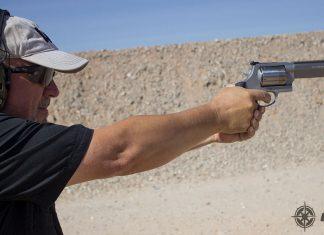 460XVR, smith & Wesson, Smith & Wesson 460xvr, handgun, revolver, guns
